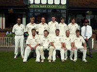 2nd-XI---Winners-of-The-Chester-Cup-2010