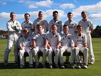 2nd XI Champions & Celebrations 2016