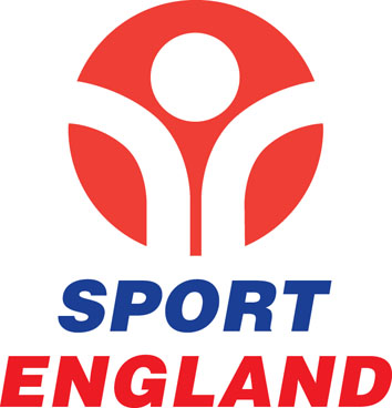 Sports England Website